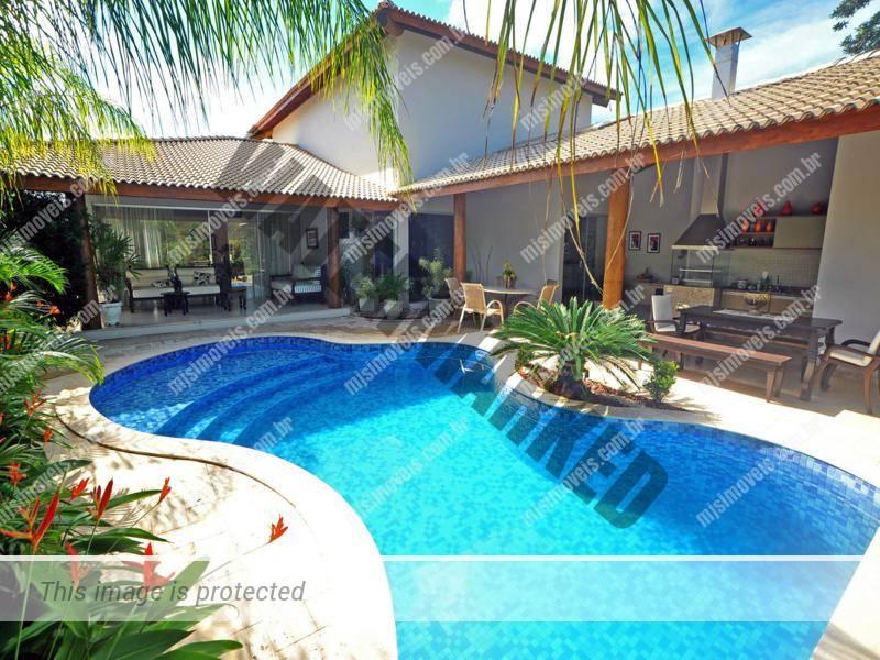 Casa a venda alphaville paralela alto luxo for Fundas para piscinas