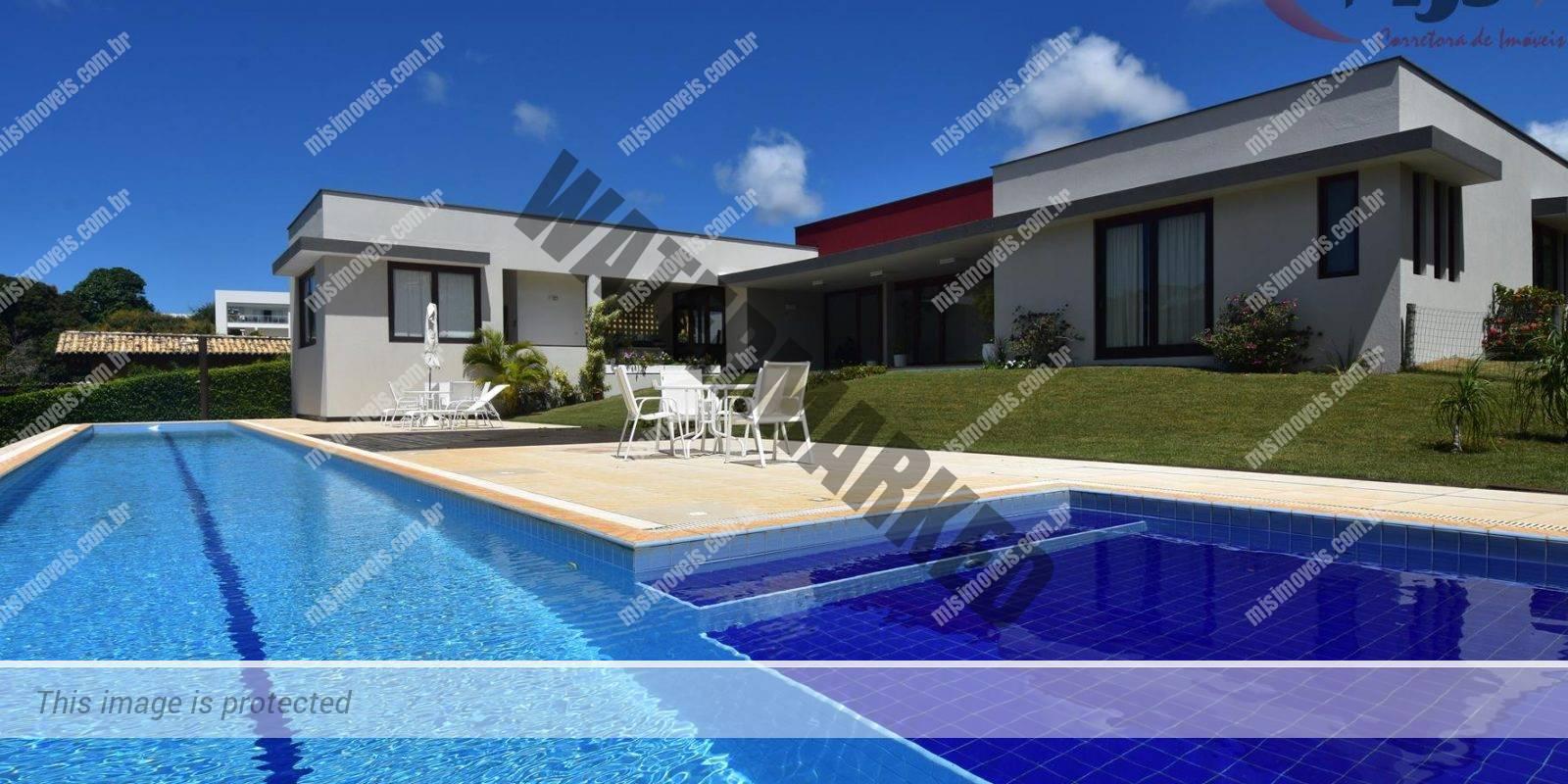 Casa de luxo Lauro de Freitas Bahia