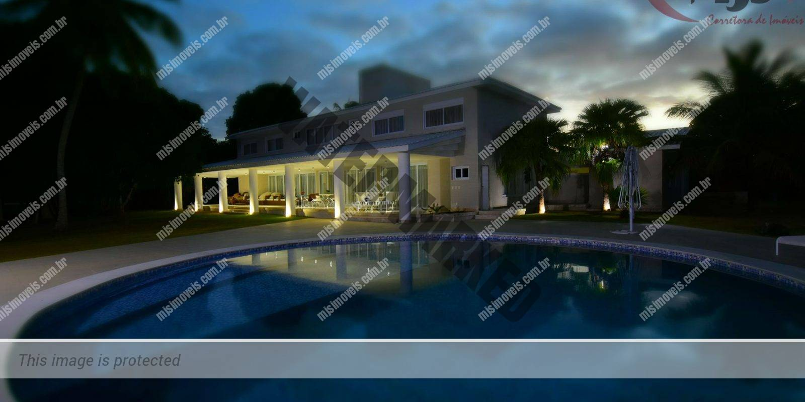 Melhor condomínio de luxo em Salvador