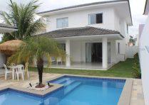 Casa na Priscila Dutra Palm Ville