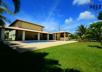 Casa a venda no Quinta das Lagoas Itacimirim