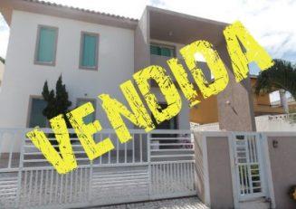 Ótima casa a venda Reserva Eco Ville Lauro de Freitas