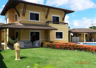 Condomínio Intervilas casa a venda