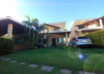 Casa Residencial Paradiso Buraquinho