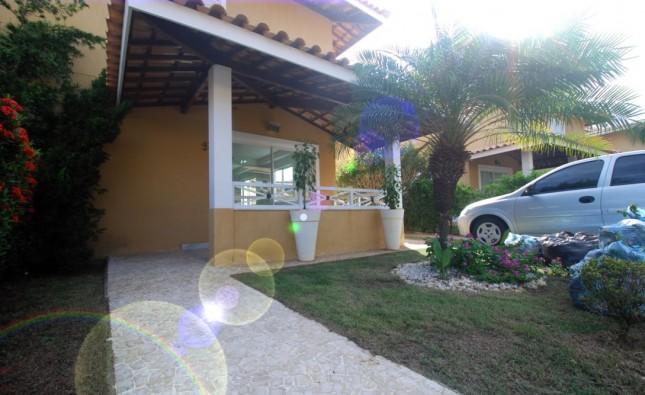 Casa a venda Vog Ville Jockey Clube