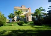 Casa de luxo Alphaville Estrada do Côco