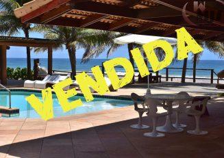 Casa frente mar Busca Vida Bahia