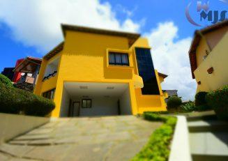 Casa a venda Condomínio Vila Inglesa Lauro de Freitas