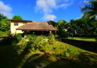 Luxuoso Condomínio Encontro das Águas casa a venda