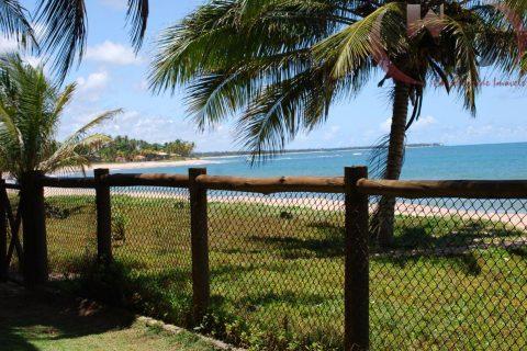 Casa beira mar em Itacimirim