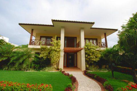 Excelente casa a venda Busca Vida Marina