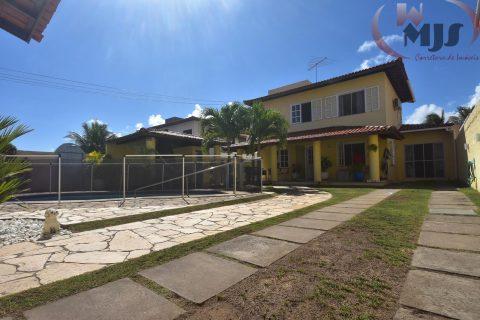 Ótima casa Condomínio Eco Vilas