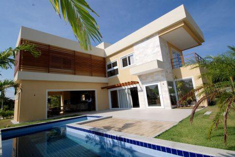 Casa a venda Paraíso dos Lagos Guarajuba