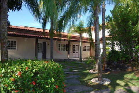 Casa no melhor condomínio de Lauro de Freitas Bahia