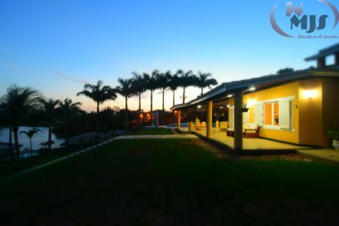Casa no melhor condomínio de Lauro de Freitas