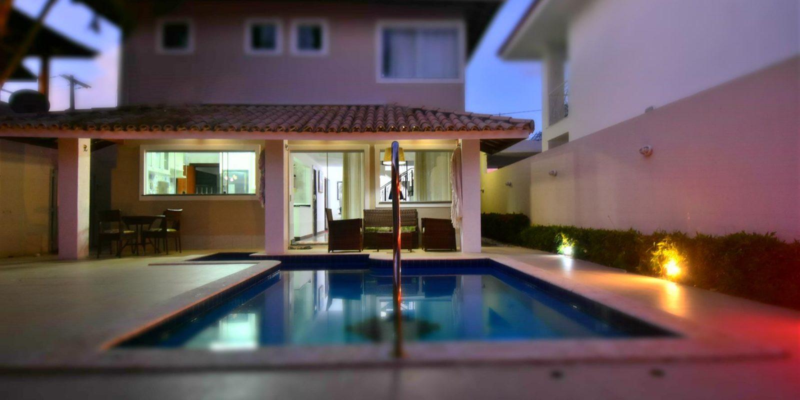 Casa a venda Condomínio Vilas Garden