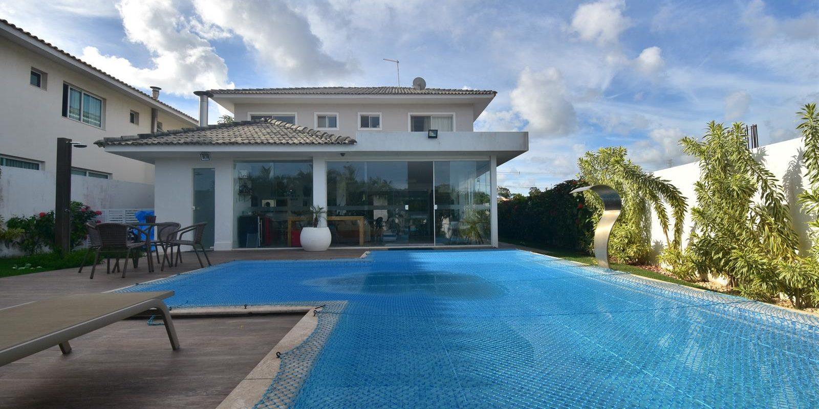 Ótima casa a venda Alphaville Salvador 2