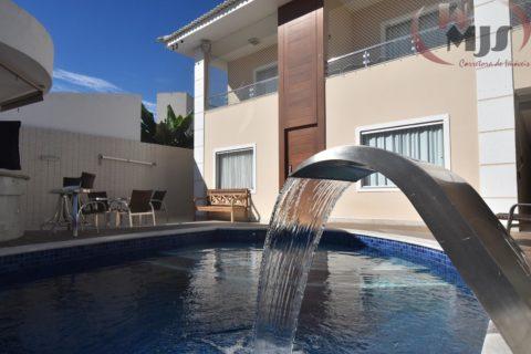 Casa a venda Condomínio Vilas do Joanes Camaçari