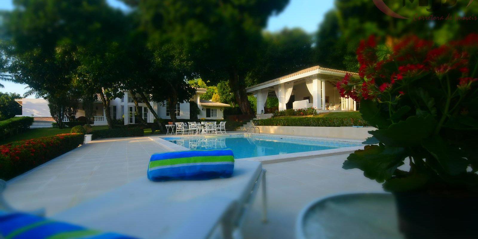 Condomínio Encontro das Águas endereço de luxo Salvador