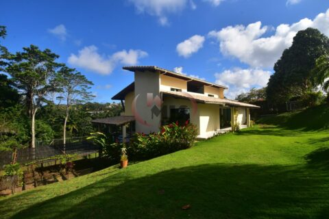 Comprar casas no Condomínio Encontro das Águas