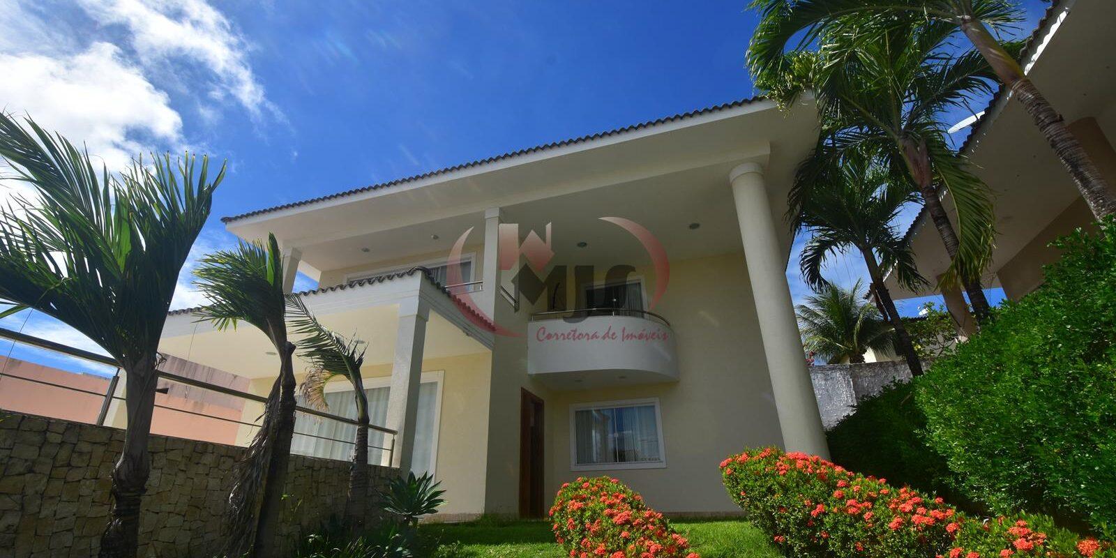 Casa a venda Terra Brasilis Priscila Dutra